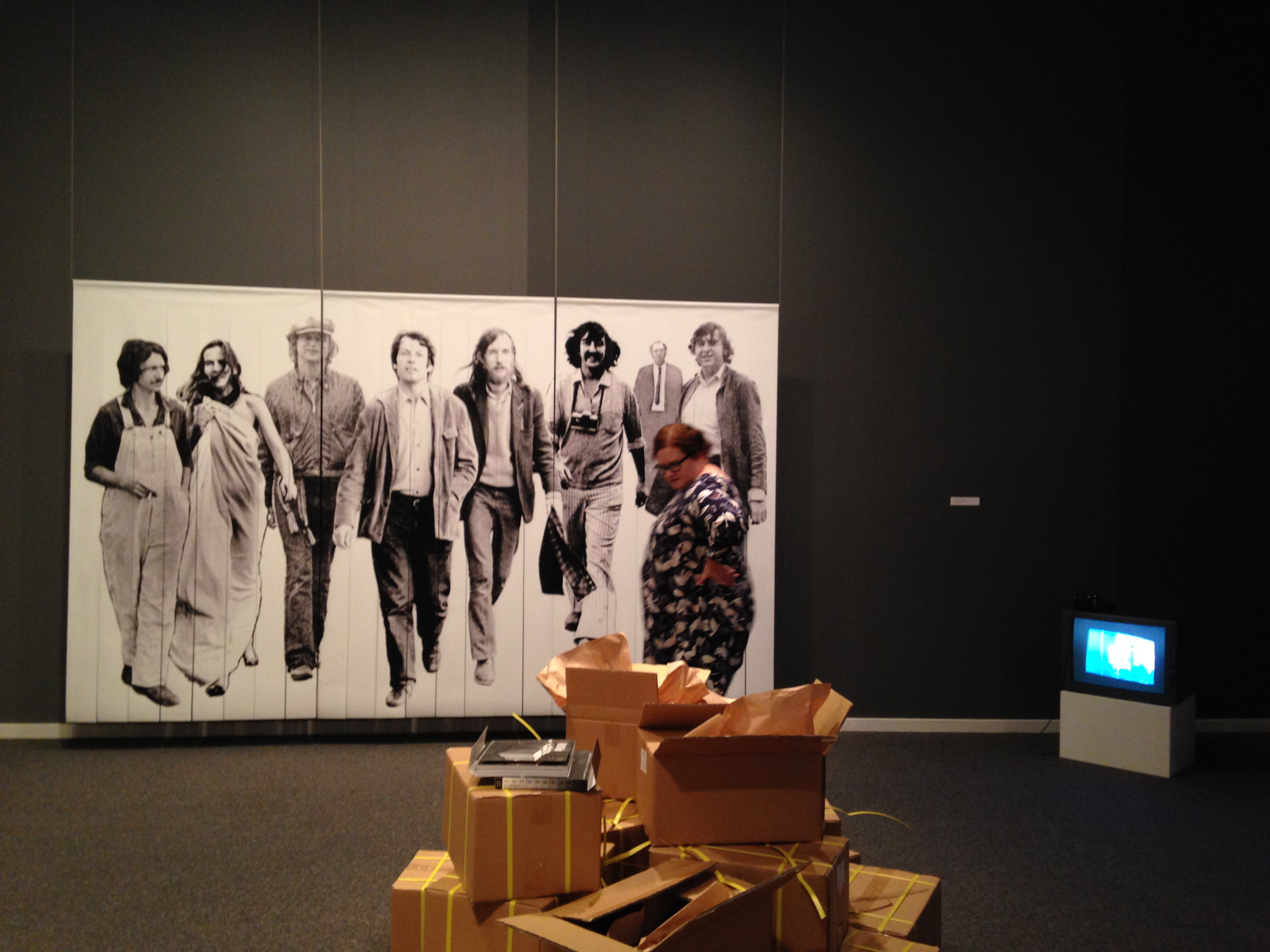 Presentation House Gallery